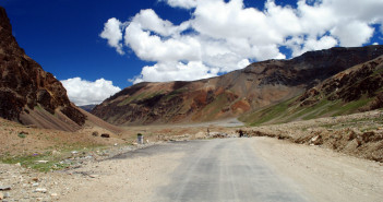 Manali – Leh & Srinagar – Leh Road Connectivity Restored