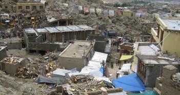Restoration Kick Off Still Awaits   Leh – Ladakh