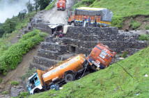 Ladakh Journey | Rohtang Pass Failure