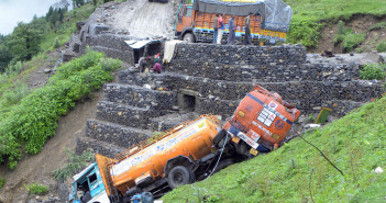 Ladakh Journey   Rohtang Pass Failure