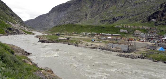Ladakh Journey | Rohtang Pass to Keylong Run