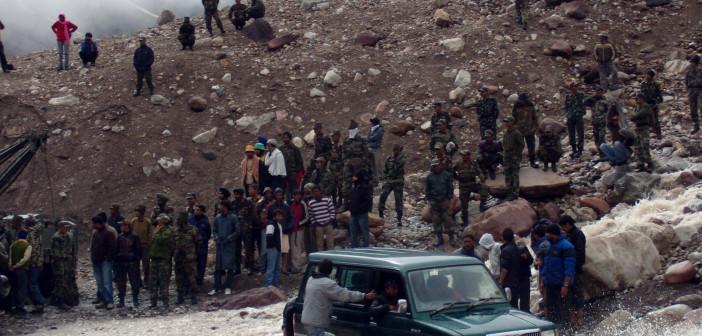 Ladakh Journey   Enthralling Experience of Zingzing Bar Nullah