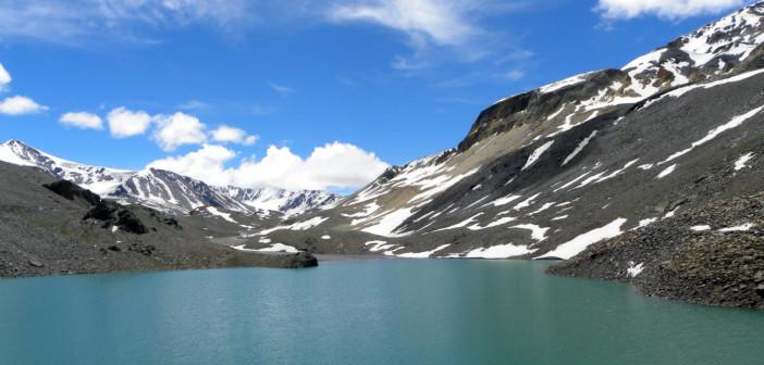 Ladakh Journey | Magical Colors of Ladakh Unfolds