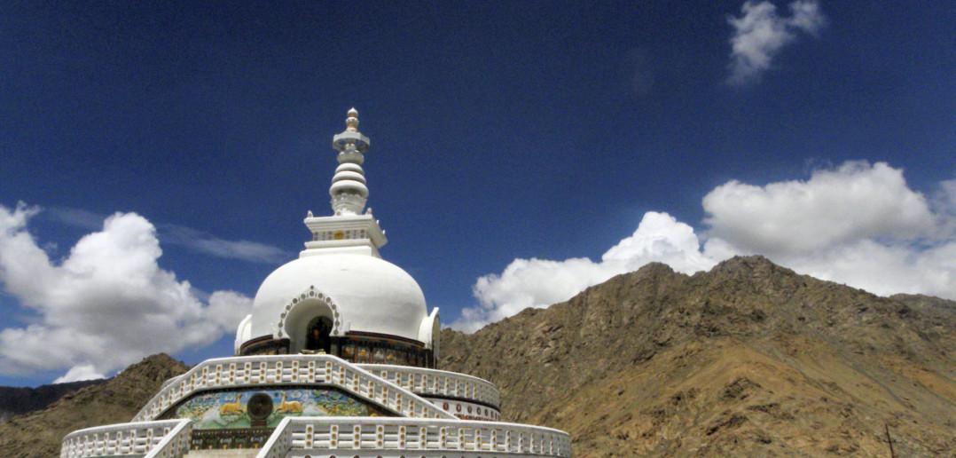 Ladakh Journey | Dream of Ladakh Comes True