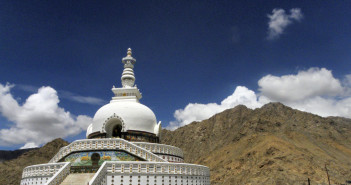 Ladakh Journey   Dream of Ladakh Comes True