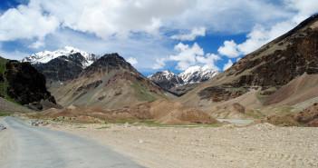 Manali – Leh Highway to Close on 15 November, 2010