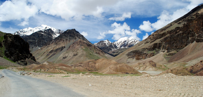 Manali – Leh Highway to Close on 15 November, 2010