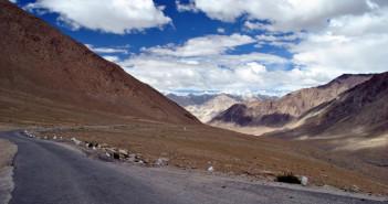 Ladakh Journey   The Last Drive, Nubra Valley to Leh