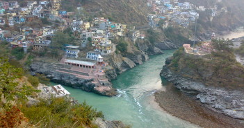 Badrinath Closed for the Winters 2010 – 2011