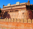 Itinerary for Rajasthan Trip 2010
