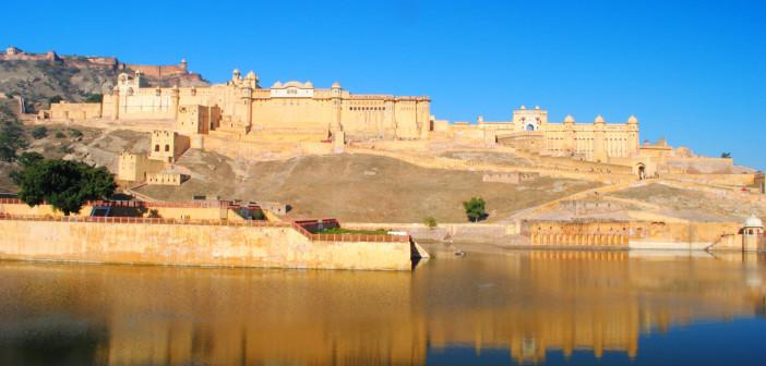 Royale Rajasthan | Exploring Amber Palace, Jaipur – 1