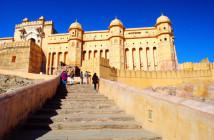 Royale Rajasthan | Exploring Amber Palace, Jaipur – 2
