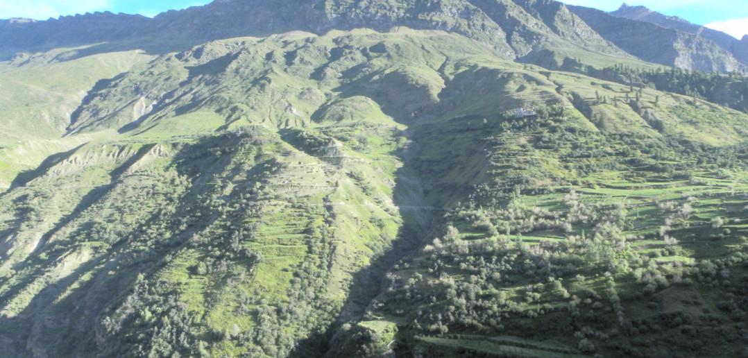 Nalwa Guest House, Keylong, Himachal Pradesh   Hotel Review