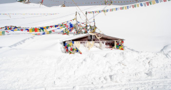Leh – Ladakh in Winters | Most Common Itinerary