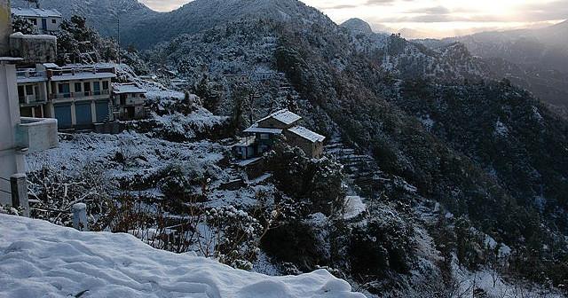 Khirsu – A Detailed Travel Guide