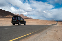 Self Drive to Ladakh