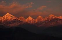 Munsiyari-Chaukori-Dharchula