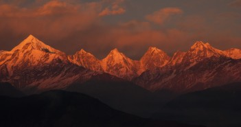 Kumaon, Uttarakhand – Most Common Itinerary