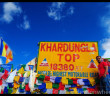 Highest motorable passes or roads of the world