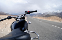 5 Tips to Rent Bike in Leh – Ladakh