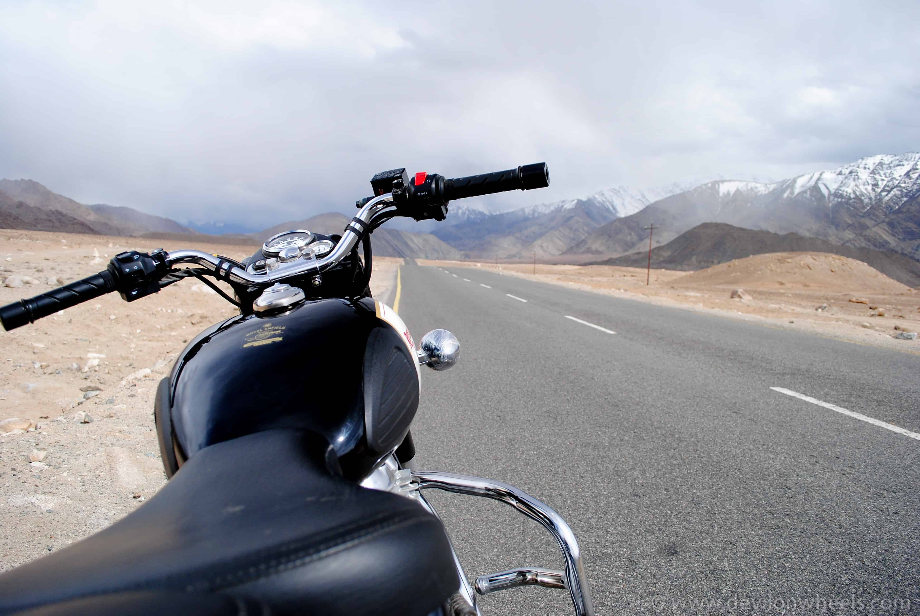 Top 5 Important Tips To Rent Bike In Leh Ladakh And Ride