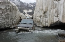 Sach Pass Pangi Valley