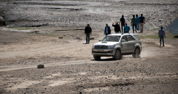 Rented Self – Drive Cars in Ladakh Banned & Other Updates