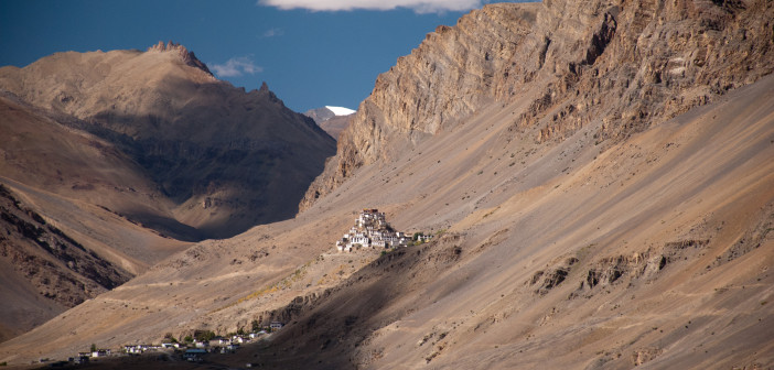 Kaza – Kunzum Pass – Chandratal – DoW Mega Meet 2014