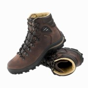 Forclaz-700-Mens-Hiking-Boots-Brown-Leather-0