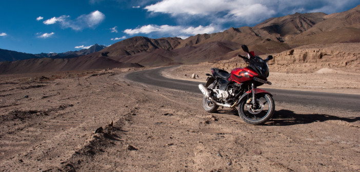 Zanskar Valley - Changthang