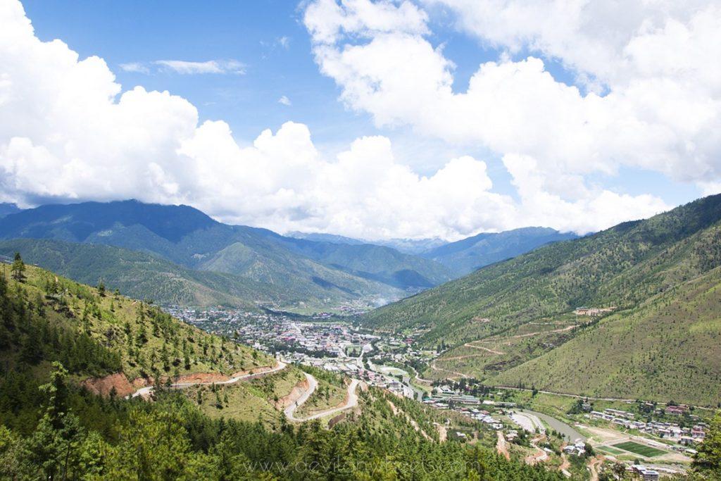 Bhutan, The land of Dragons - DoW Mega Meet 2016