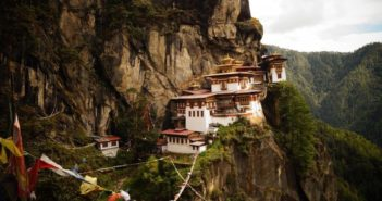Bhutan, The land of Dragons - DoW Mega Meet 2016
