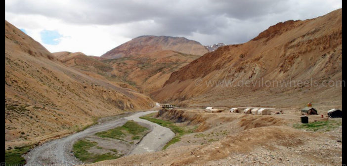 How to make a Ladakh trip in 9 days