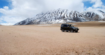 Planning a budget trip to Ladakh by Public Transport?