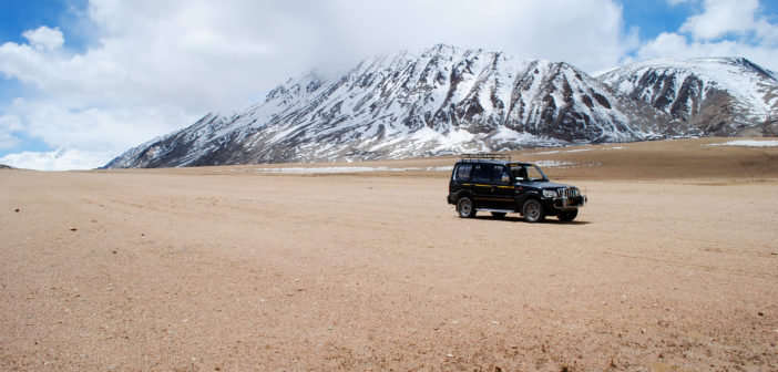 How to make a budget Ladakh trip by public transport