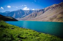 Chandratal, The Lake of Moon. Are you planning a trip to Spiti Valley from Manali?