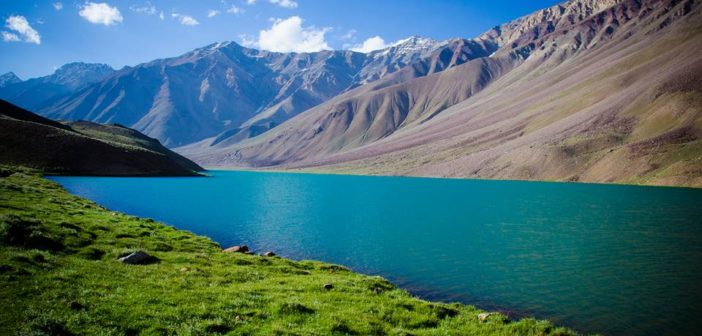 Planning a Trip to Spiti Valley from Manali Only
