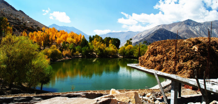 Planning a Trip to Spiti Valley from Shimla – Kinnaur Only