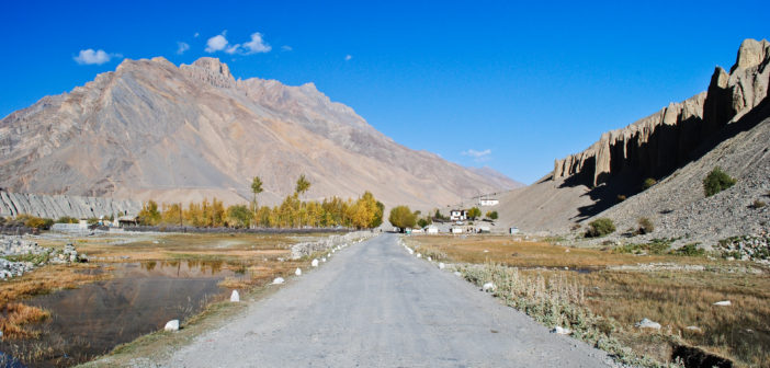 11 Tips on Mobile Phone Connectivity in Spiti Valley