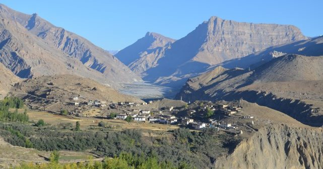 Sopona Lake – A Hidden Gem in Spiti Valley