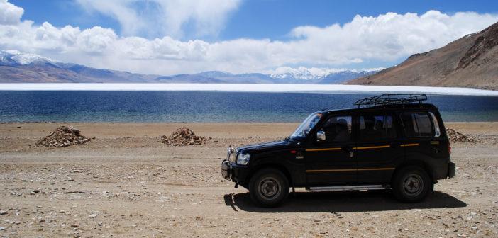 Leh – Ladakh Taxi Rates 2017 – 18