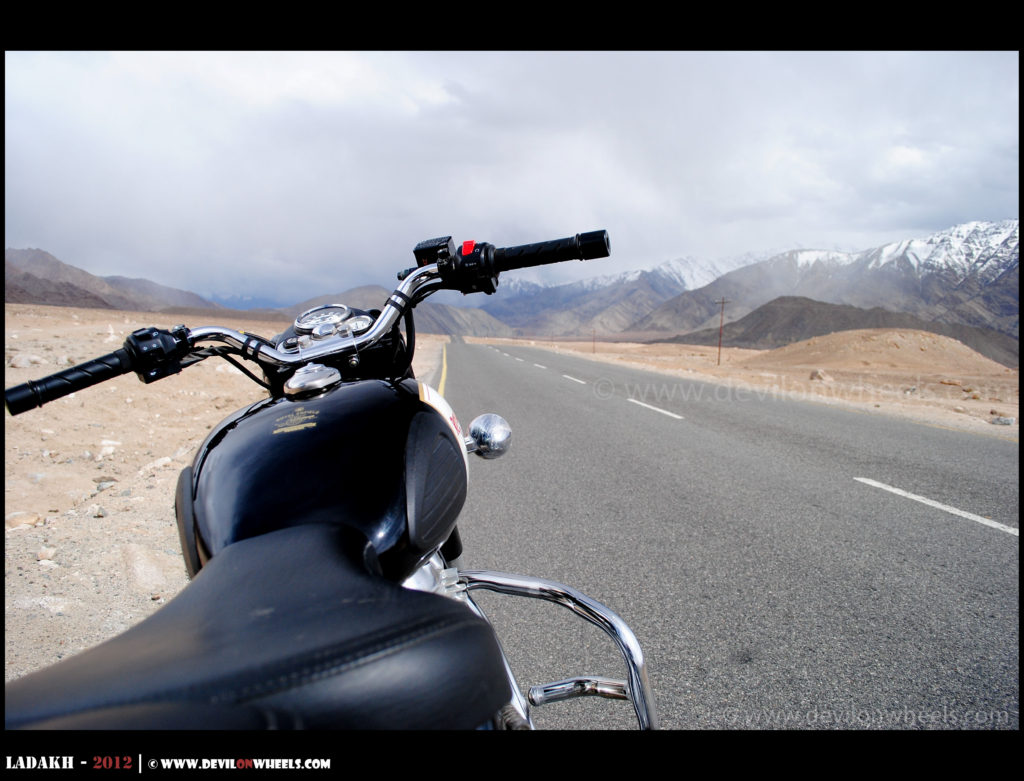 Ready to fly in Ladakh?