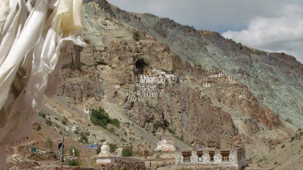Phuktal Monastery - Must Visit Places in Zanskar Valley
