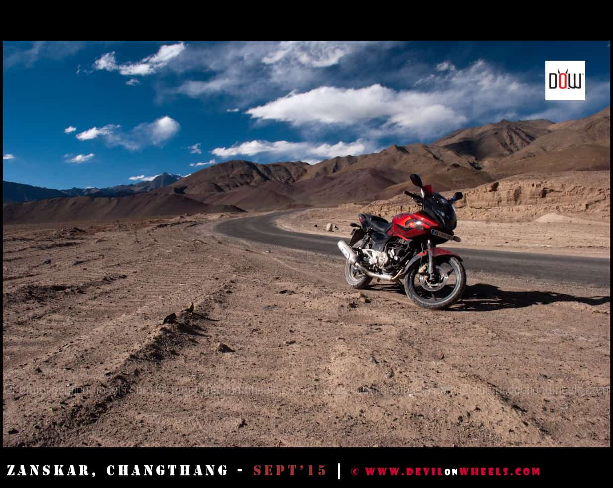 How to make Ladakh trip on 100cc Bike or a Scooty? – Devil On Wheels™