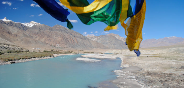Local Sightseeing in Padum – Zanskar Valley