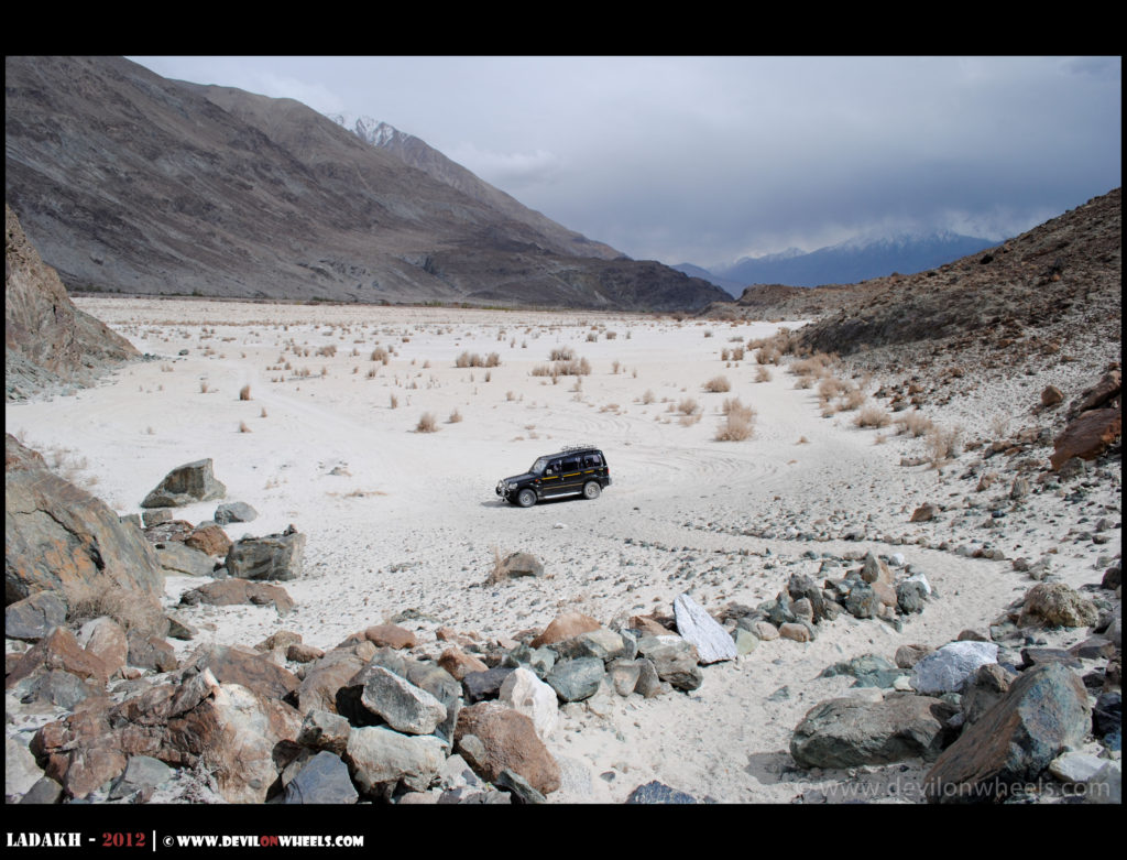 Planning a trip to Ladakh in 5 days?