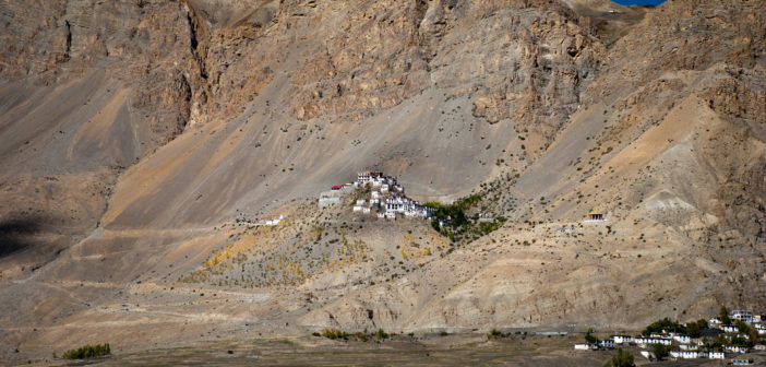 How to calculate cost or budget for Spiti Valley trip?