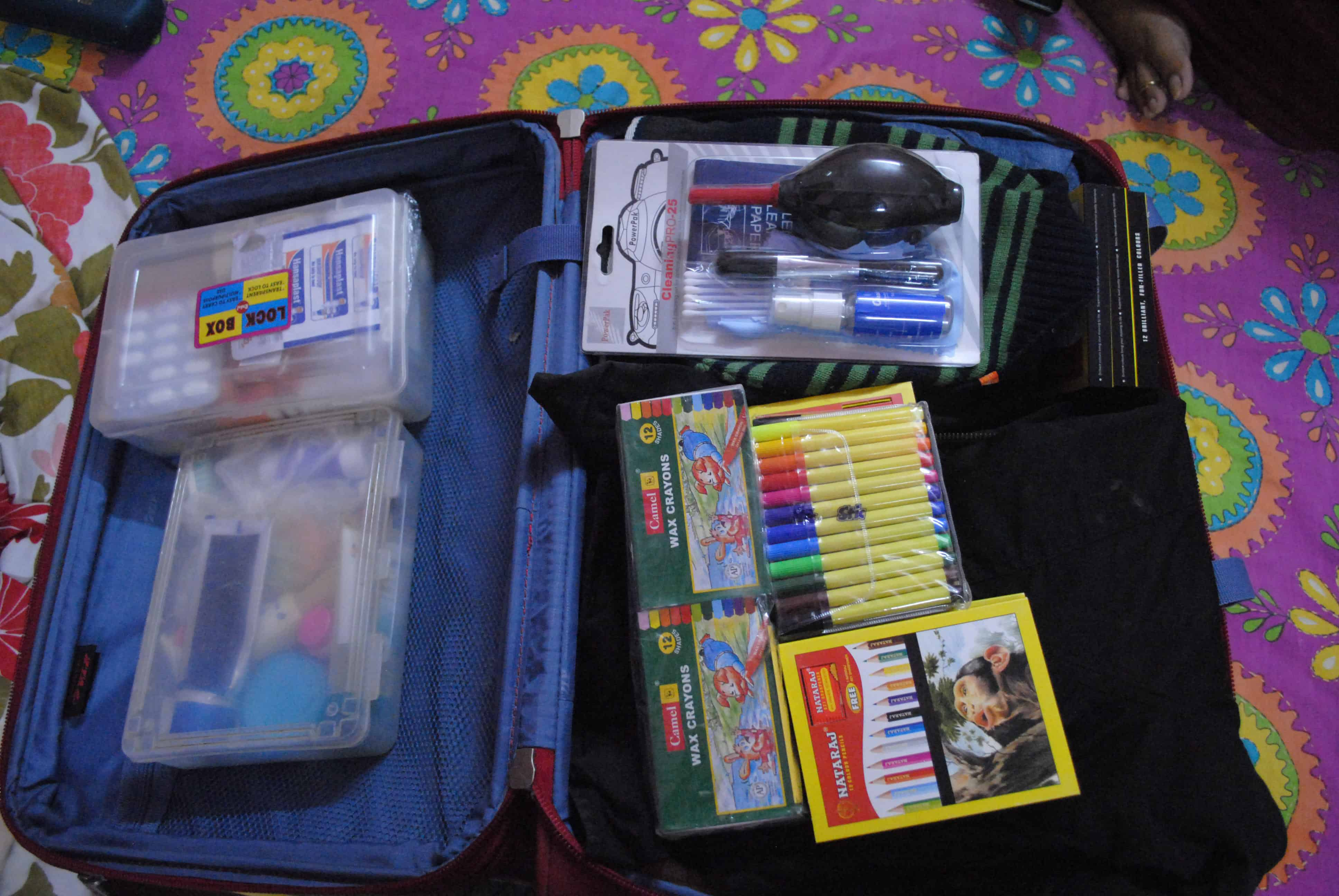 Tips for Carrying Clothes for Spiti Valley Trip – Month by