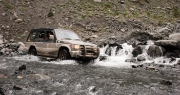 40 Must Have Things to Carry on Ladakh Self Drive Trip