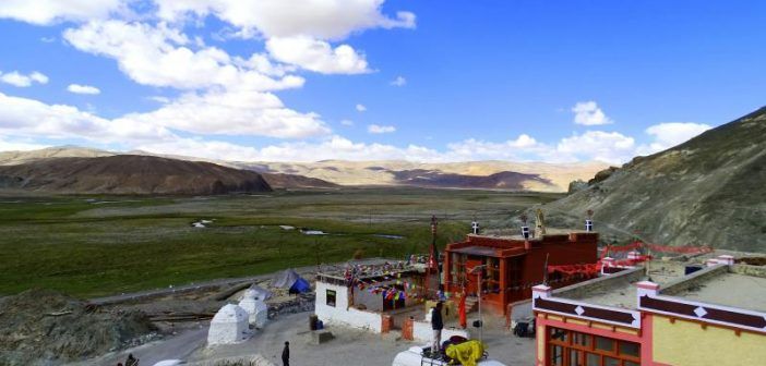 Sonam Guest House Hanle – Detailed Review